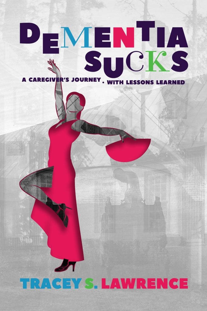 "The Cover of ""Dementia Sucks"""